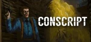 Conscript Header