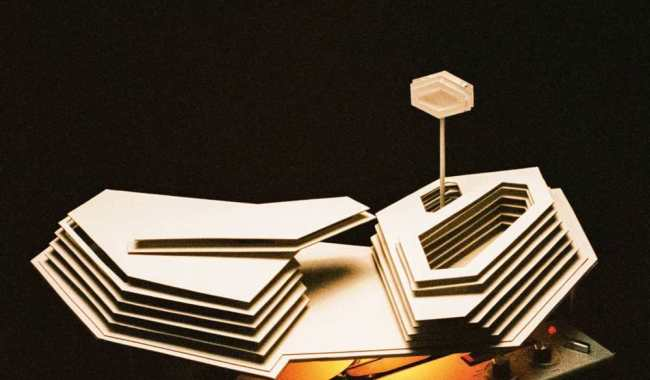 Review: Arctic Monkeys – Tranquility Base Hotel & Casino