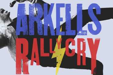 Arkells announce new album 'Rally Cry' + EU & UK dates