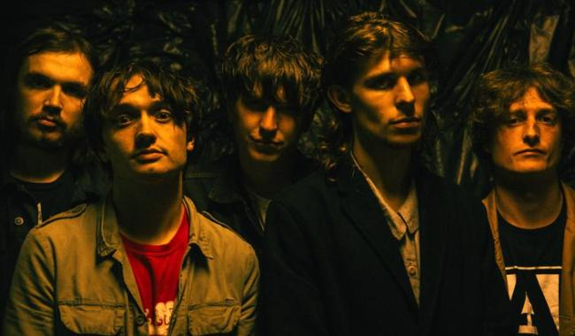 Cabbage unveil video for current single 'Kevin'