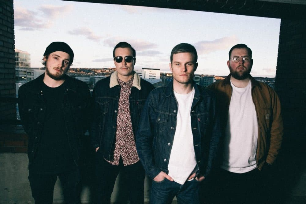Cold Years release new single 'Endless'