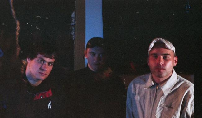 DMA's announce massive UK tour, new album out April 27th