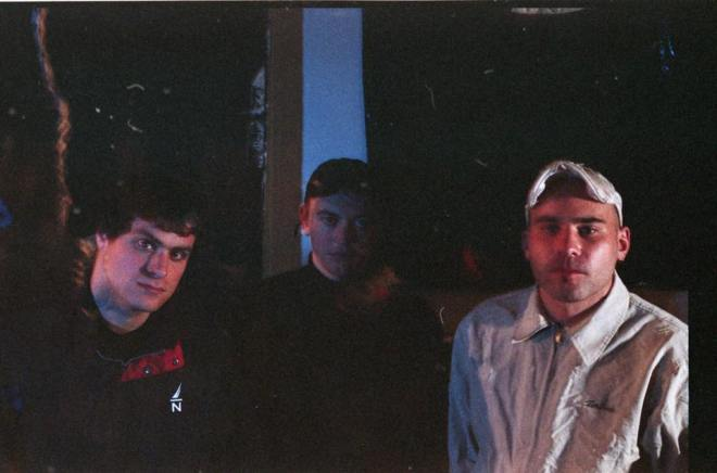 DMA's 2018 press shot by McLean Stevenson