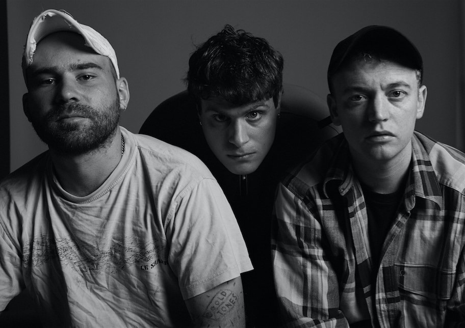 DMA's announce December Uk tour