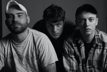 DMA's share video for 'Time & Money' + Madonna cover