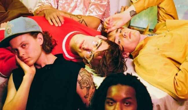 Hippo Campus announce new album + single 'Bambi'