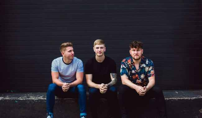 Idolising Nova share new single 'You Told Me You Could Dance'