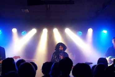 Live Review: Pale Waves in Berlin, Oct 29th 2017
