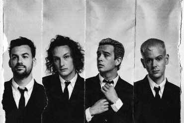 The 1975 share new single 'Sincerity is Scary'