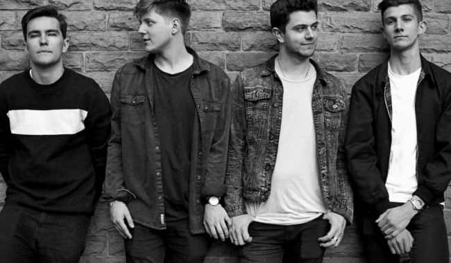 The Covasettes reveal debut single 'This Feeling'