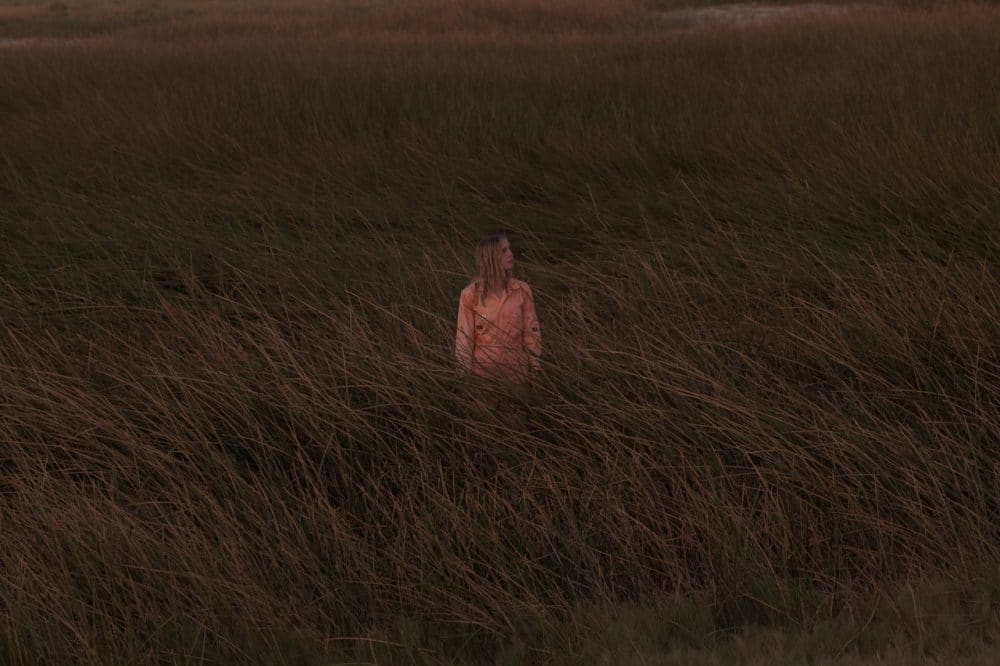 The Japanese House announces debut album 'Good At Falling'