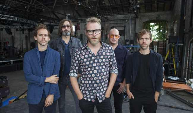 The National share new album cut 'Day I Die'