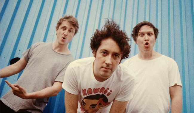 The Wombats announce new album 'Beautiful People Will Ruin Your Life'