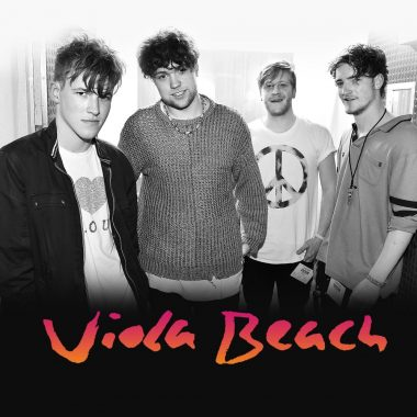 Viola Beach album artwork