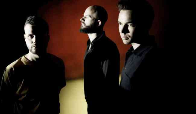 White Lies announce new album, new single + tour dates