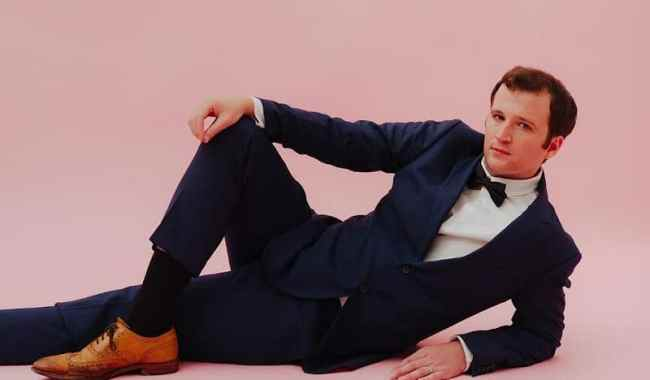 Video: Baio (Vampire Weekend) – PHILOSOPHY!