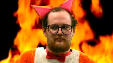 Interview: Dan Deacon