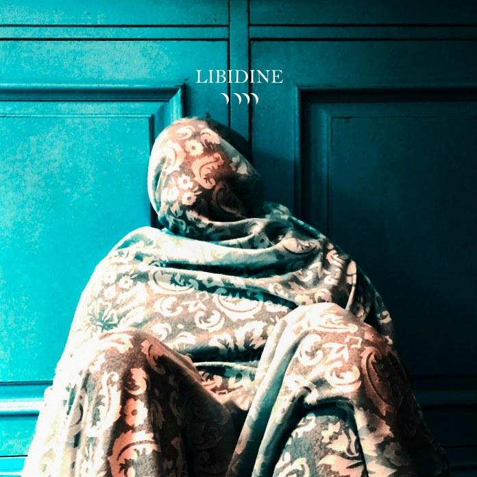 Libidine copertina album
