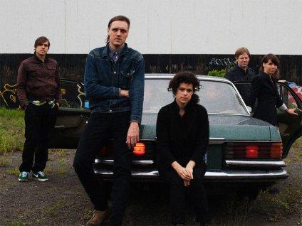 band Arcade Fire