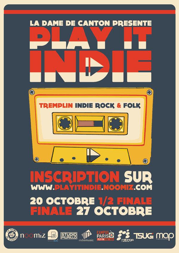 Play It Indie