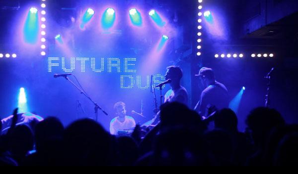 Future Dust