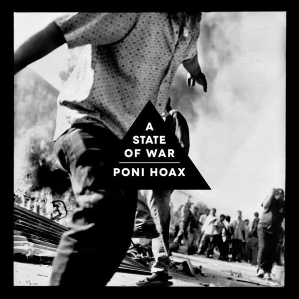 Poni Hoax – A State Of War