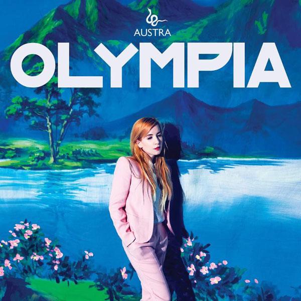 Olympia - Austra