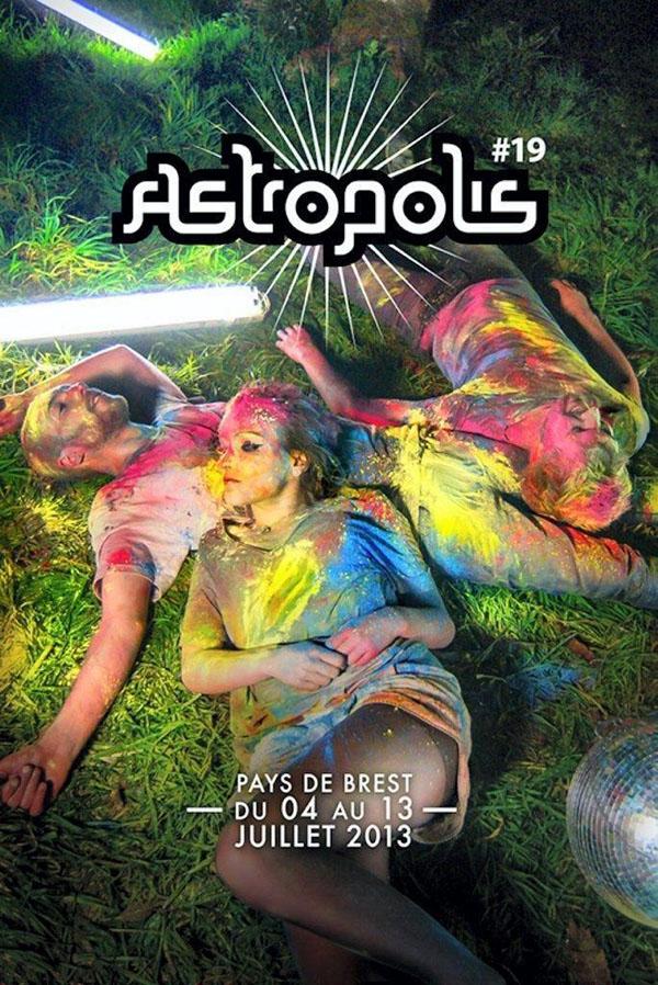 Astropolis 19