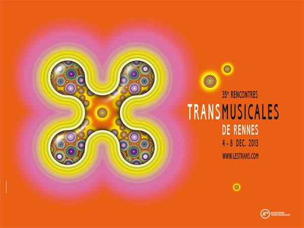 Trans Musicales 2013