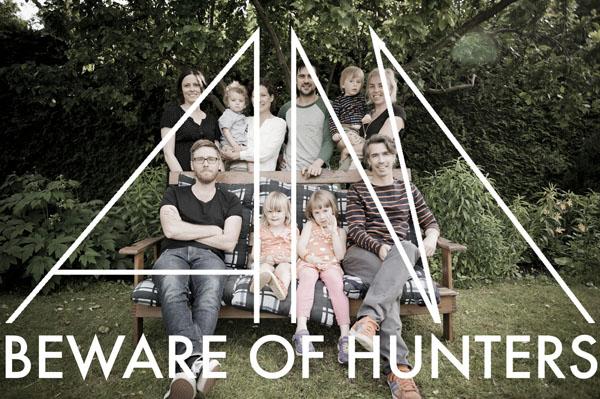Automobilist - Beware of Hunters