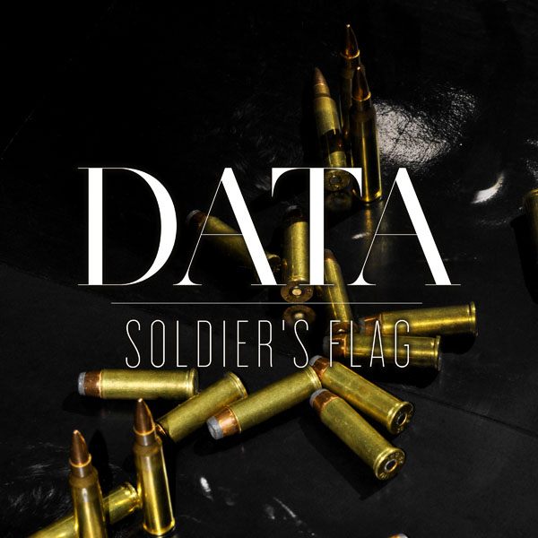 DATA - Soldier's Flag EP