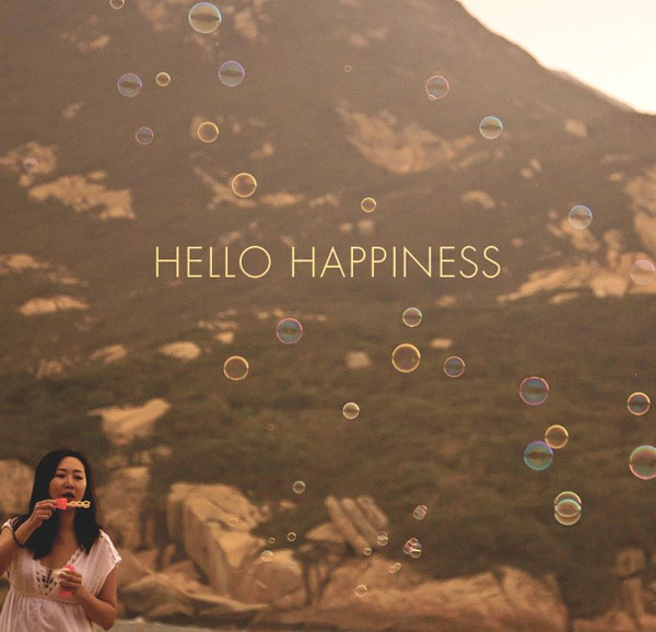 Hello Happiness - Hello Happiness