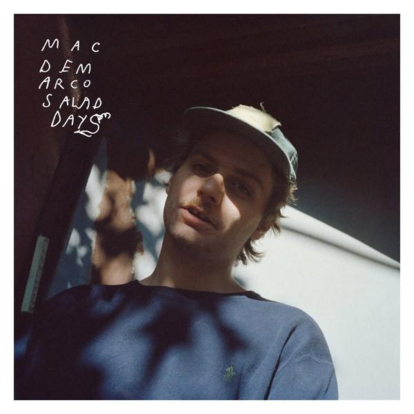 Mac DeMarco - Salad Days