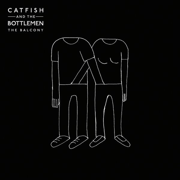 Catfish and the Bottlemen - Balcony