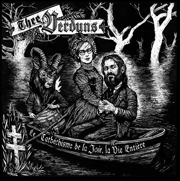 Thee Verduns - Le Catechisme de la joie