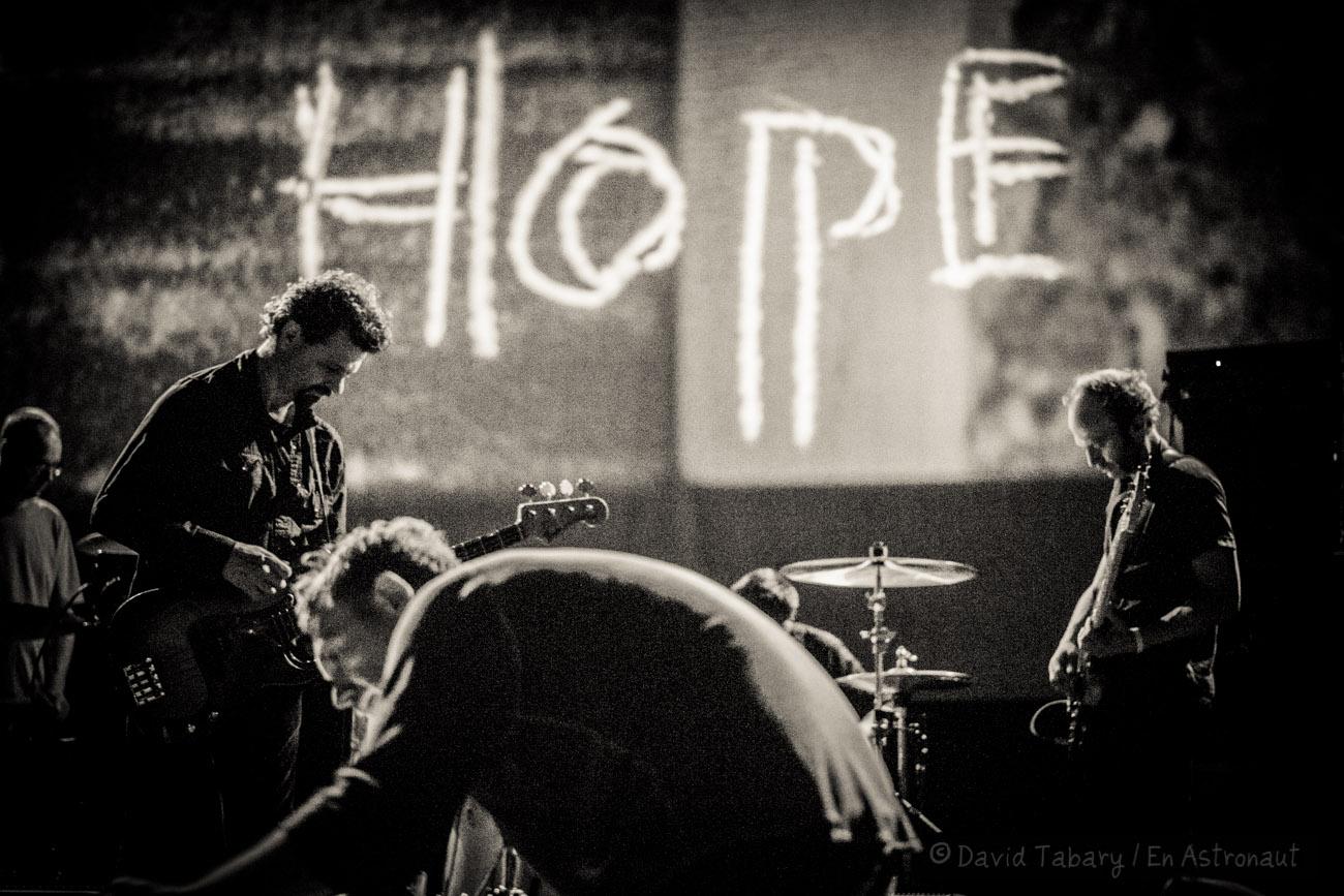 Godspeed You! Black Emperor © David Tabary