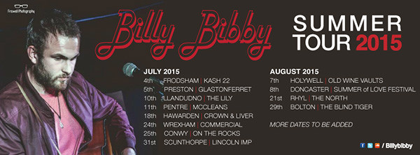 BB Cover Pic Tour 2015