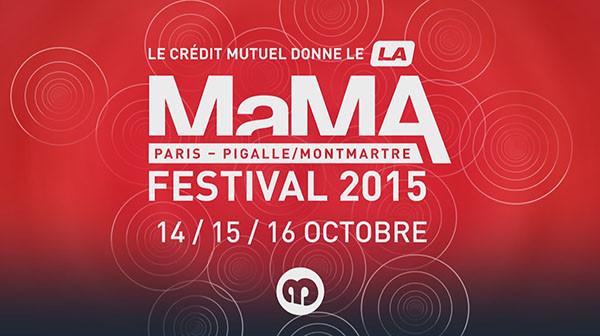 MaMA 2015