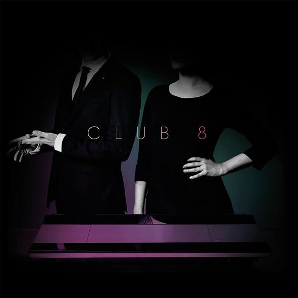 Club 8 - Pleasure
