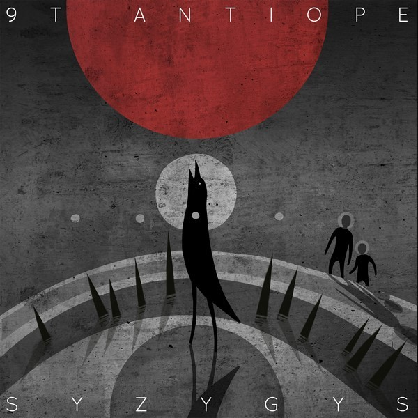 9T Antiope - Syzygys