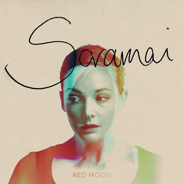 Saramai - Red Moon