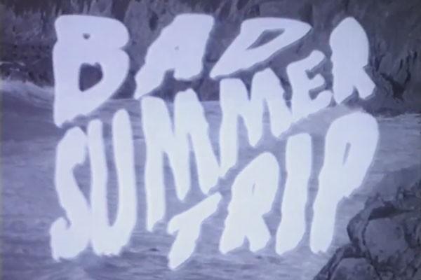 Le Mamooth - Bad Summer Trip