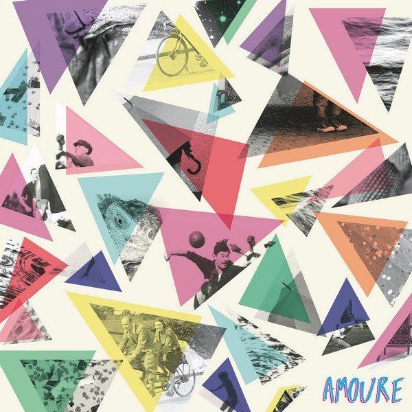 Amoure - EP
