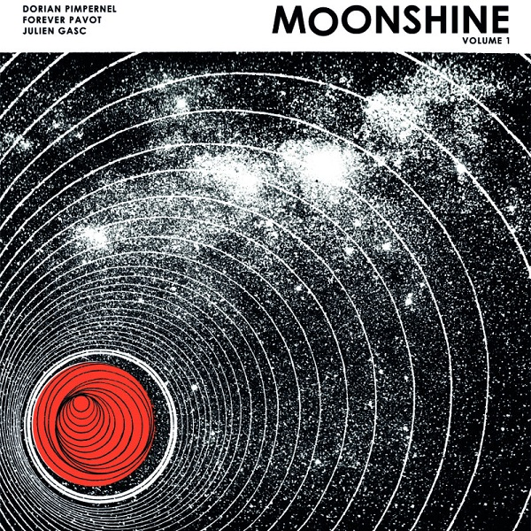 Moonshine EP Volume 1
