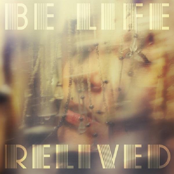 Anne Garner - Be Life Relived