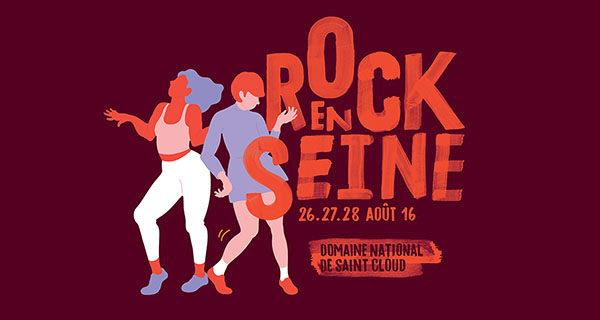 Rock en Seine 2016