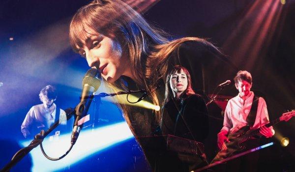 [Live] Juliette Armanet et Moodoïd aux Nuits de Fourvière