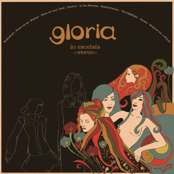 Gloria In Excelsis Stereo 600x600