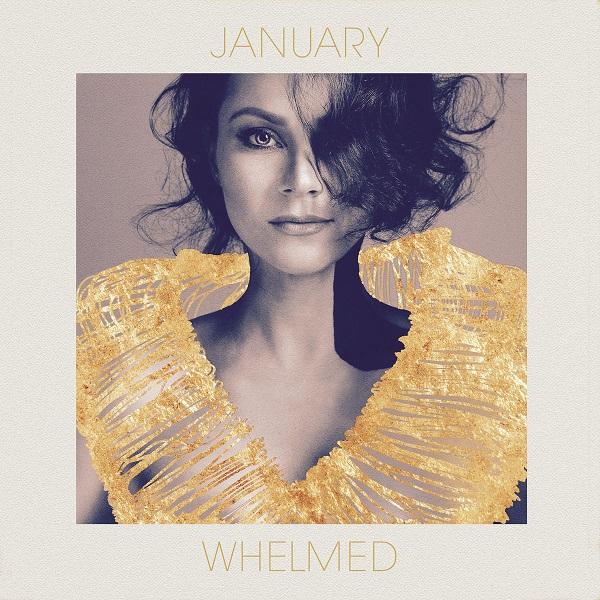 January - Whelmed