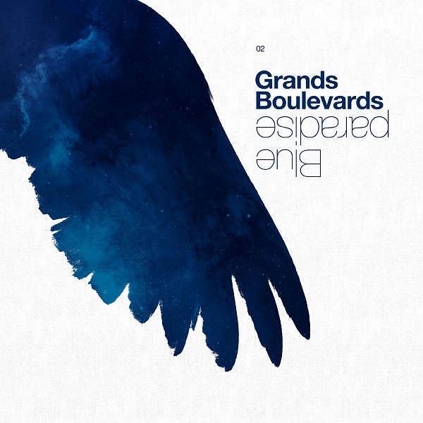 Grands Boulevards - Blue Paradise
